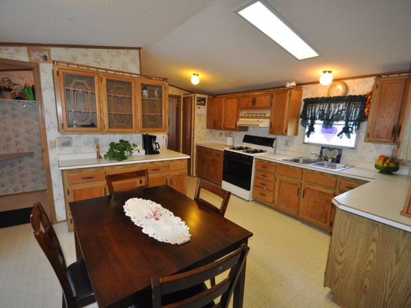 3 bed 2 bath Mobile / Manufactured at W7110 Gemini Way Fond Du Lac, WI, 54937 is for sale at 27k - 1 of 12