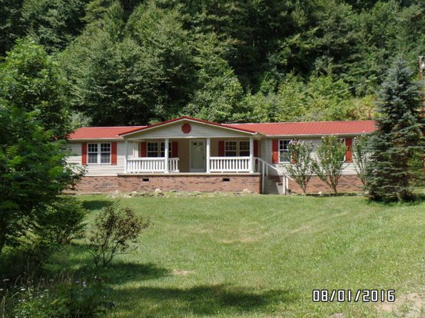 3 bed 2 bath Single Family at 142 RR 1 Bluefield, WV, 24701 is for sale at 60k - 1 of 4
