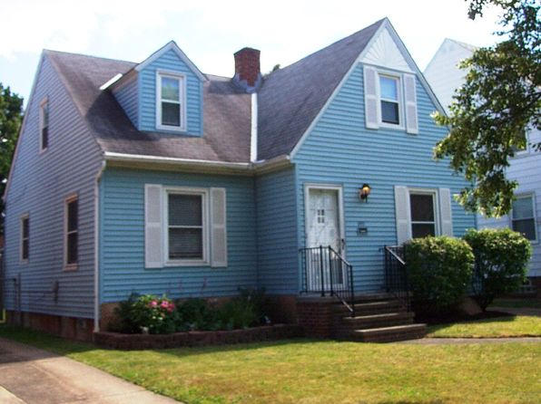 4 bed 2 bath Single Family at 6901 Meadowbrook Ave Cleveland, OH, 44144 is for sale at 109k - 1 of 18