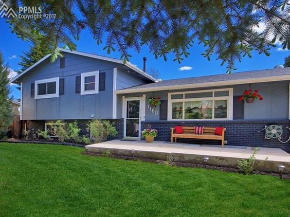 3 bed 3 bath Single Family at 1160 Valkenburg Dr Colorado Springs, CO, 80907 is for sale at 300k - 1 of 34