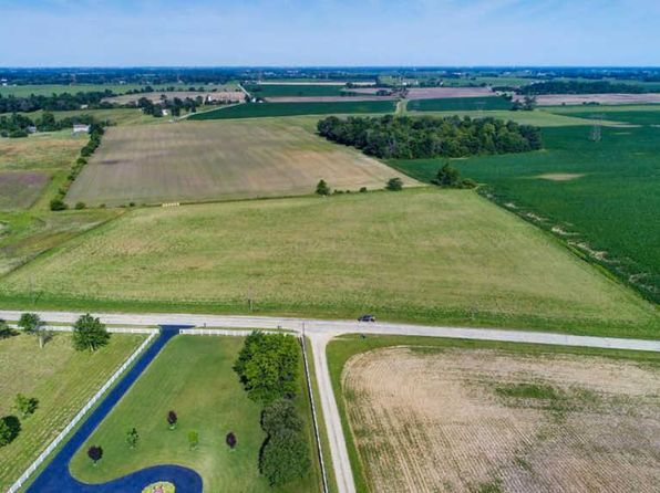null bed null bath Vacant Land at 0 Biggert Rd London, OH, 43140 is for sale at 97k - 1 of 13