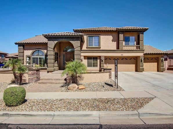 5 bed 3.5 bath Single Family at 2214 W Buckhorn Trl Phoenix, AZ, 85085 is for sale at 585k - 1 of 55