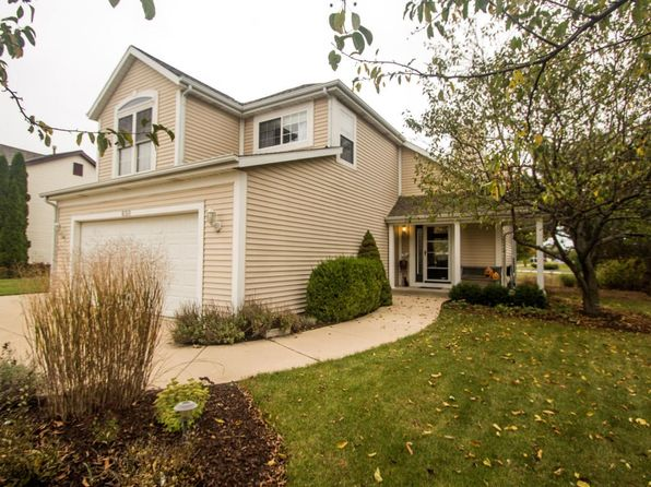3 bed 3 bath Single Family at 650 E Quail Run Oak Creek, WI, 53154 is for sale at 280k - 1 of 21