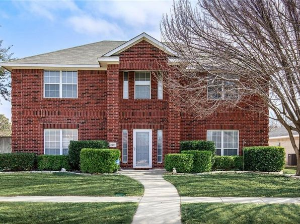 4 bed 3 bath Single Family at 3201 Orchid Dr McKinney, TX, 75070 is for sale at 285k - 1 of 27