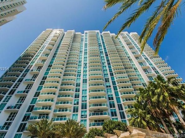 2 bed 2.5 bath Condo at 3301 NE 183rd St Aventura, FL, 33160 is for sale at 1.20m - 1 of 6