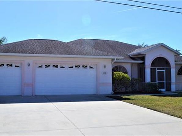 3 bed 3 bath Single Family at 2218 SE 10th Ter Cape Coral, FL, 33990 is for sale at 530k - 1 of 20