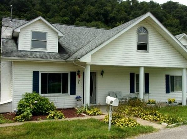 2 bed 1 bath Single Family at 98 Cardinal Dr Ivel, KY, 41642 is for sale at 99k - 1 of 20