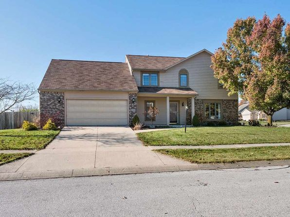 4 bed 3 bath Single Family at 1906 BROKEN OAK RD FORT WAYNE, IN, 46818 is for sale at 155k - 1 of 31