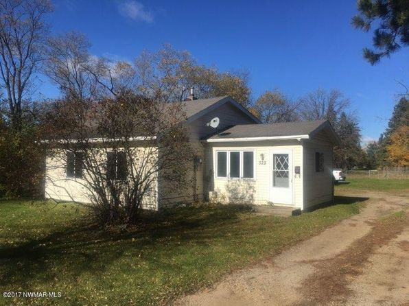 3 bed 1 bath Single Family at 523 15th St NW Bemidji, MN, 56601 is for sale at 70k - 1 of 13