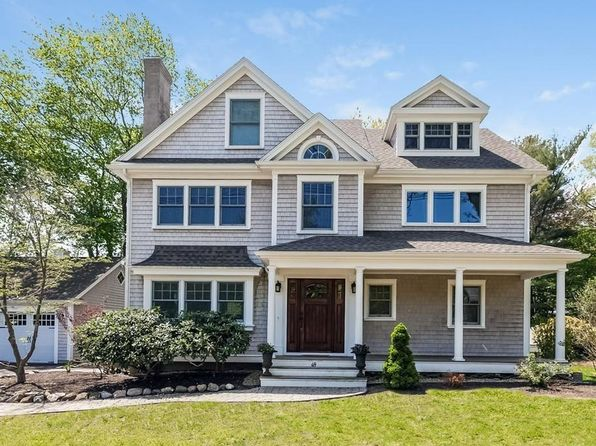 4 bed 5 bath Single Family at 49 Bridge St South Hamilton, MA, 01982 is for sale at 799k - 1 of 30
