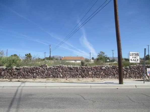 null bed null bath Vacant Land at 5244 Ridge St El Paso, TX, 79932 is for sale at 20k - 1 of 2