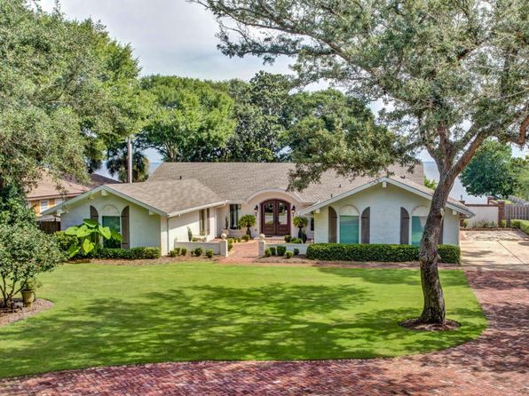 3 bed 3 bath Single Family at 3831 Indian Trl Destin, FL, 32541 is for sale at 1.30m - 1 of 44