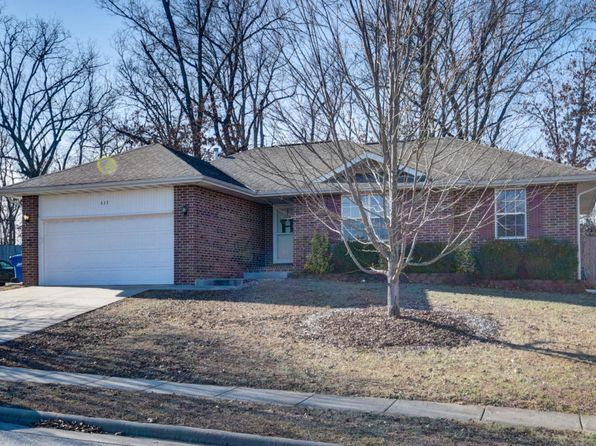 3 bed 2 bath Single Family at 823 S Barberry Ct Nixa, MO, 65714 is for sale at 147k - 1 of 35