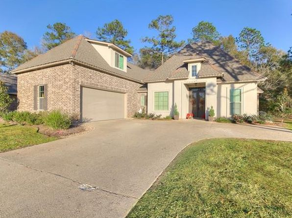 4 bed 3 bath Single Family at 505 N Verona Dr Covington, LA, 70433 is for sale at 299k - 1 of 25