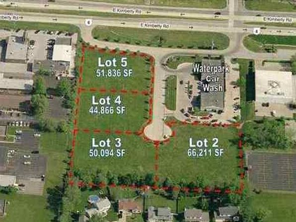 null bed null bath Vacant Land at 2121 E Kimberly Rd Davenport, IA, 52807 is for sale at 340k - google static map