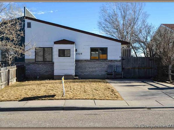 4 bed 2 bath Single Family at 5029 ATLANTIC DR CHEYENNE, WY, 82001 is for sale at 190k - 1 of 15