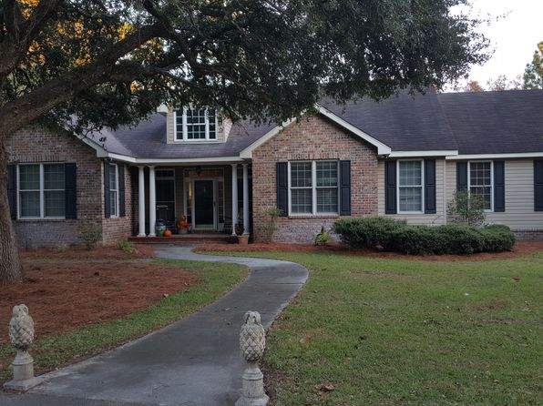 3 bed 2 bath Single Family at 668 Log Hall Rd Ridgeland, SC, 29936 is for sale at 298k - 1 of 7