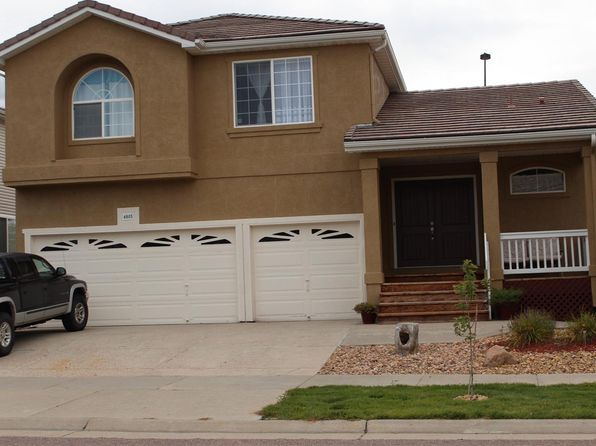 4 bed 3 bath Single Family at 4805 JERICHO ST DENVER, CO, 80249 is for sale at 400k - 1 of 21
