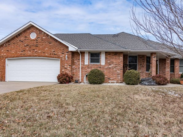 3 bed 2 bath Single Family at 335 E Hadley St Republic, MO, 65738 is for sale at 160k - 1 of 22