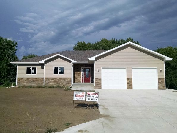 3 bed 2 bath Single Family at 703 S Bismark Cir Wausa, NE, 68786 is for sale at 260k - 1 of 67