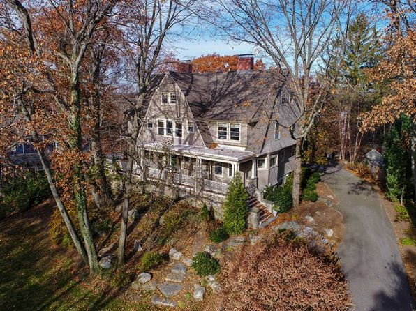 6 bed 5 bath Single Family at 85 Montvale Rd Newton Center, MA, 02459 is for sale at 3.48m - 1 of 18