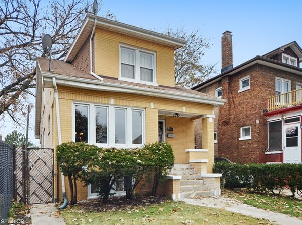 4 bed 3 bath Single Family at 1806 N Mulligan Ave Chicago, IL, 60639 is for sale at 329k - 1 of 19