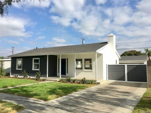 4 bed 2 bath Single Family at 5809 E Walton St Long Beach, CA, 90815 is for sale at 695k - 1 of 33