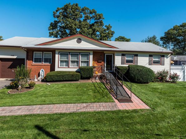 3 bed 2 bath Single Family at 749 Midstreams Rd Brick, NJ, 08724 is for sale at 300k - 1 of 22