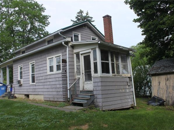 1 bed 1 bath Single Family at 34 Mill St Phelps, NY, 14532 is for sale at 42k - google static map