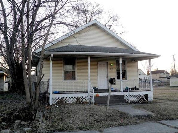 2 bed 1 bath Single Family at 2134 Ohio Ave Granite City, IL, 62040 is for sale at 9k - google static map