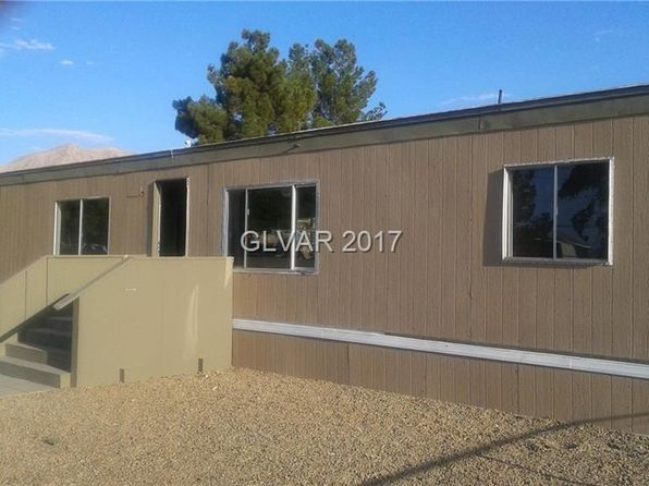 3 bed 2 bath Mobile / Manufactured at 5587 E Carey Ave Las Vegas, NV, 89156 is for sale at 124k - 1 of 10
