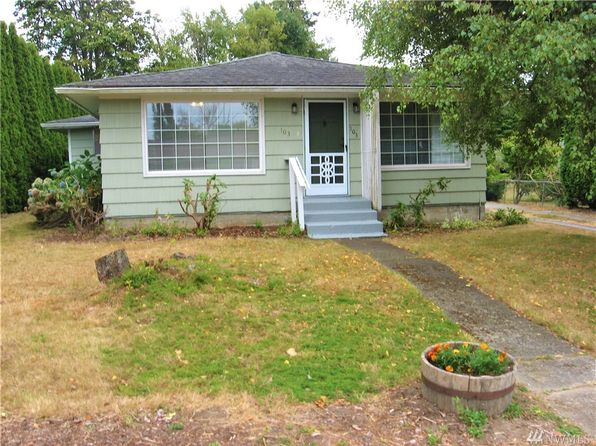 3 bed 2 bath Single Family at 103 Carter Dr Bellingham, WA, 98225 is for sale at 299k - 1 of 15