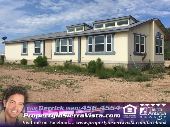 3 bed 2 bath Mobile / Manufactured at 2310 N Ocotillo Ln Huachuca City, AZ, 85616 is for sale at 104k - 1 of 23