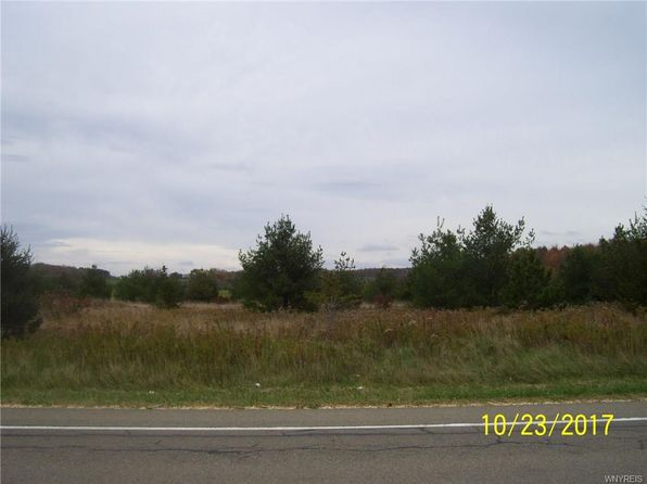 null bed 1 bath Vacant Land at  V/L 7+ Acres Sisson Hwy North Collins, NY, 14111 is for sale at 65k - 1 of 3