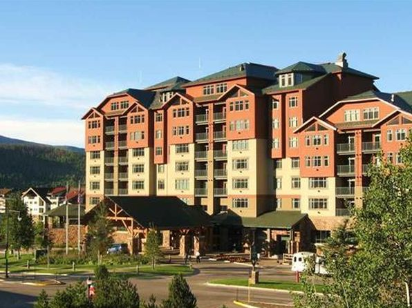 1 bed 2 bath Condo at 2300 Mount Werner Cir Steamboat Springs, CO, 80487 is for sale at 54k - 1 of 13
