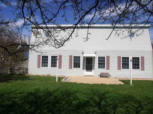 3 bed 1 bath Single Family at 593 S 800 E Greentown, IN, 46936 is for sale at 115k - 1 of 16