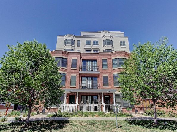 2 bed 3 bath Condo at 410 Acoma St Denver, CO, 80204 is for sale at 859k - 1 of 33