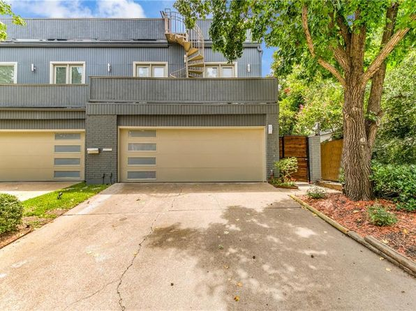4 bed 3 bath Townhouse at 3431 Bristol Rd Fort Worth, TX, 76107 is for sale at 570k - 1 of 25