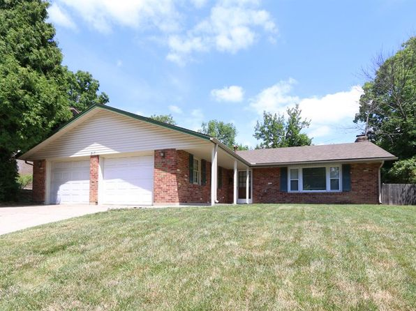 3 bed 2 bath Single Family at 317 Zimmer Dr Fairborn, OH, 45324 is for sale at 125k - 1 of 20