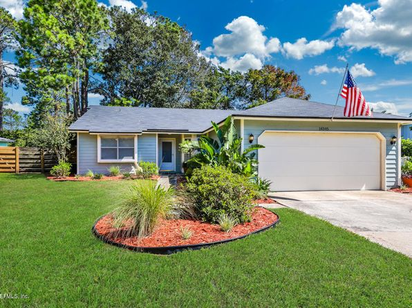 3 bed 2 bath Single Family at 14345 Demery Dr S Jacksonville, FL, 32250 is for sale at 270k - 1 of 22