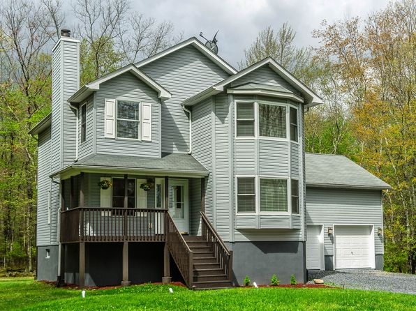 4 bed 3 bath Single Family at 401 Wobbly Barn Rd Henryville, PA, 18332 is for sale at 250k - 1 of 64