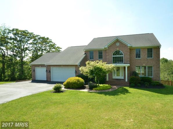 5 bed 4 bath Single Family at 14 Patricks Ct Parkton, MD, 21120 is for sale at 569k - 1 of 30