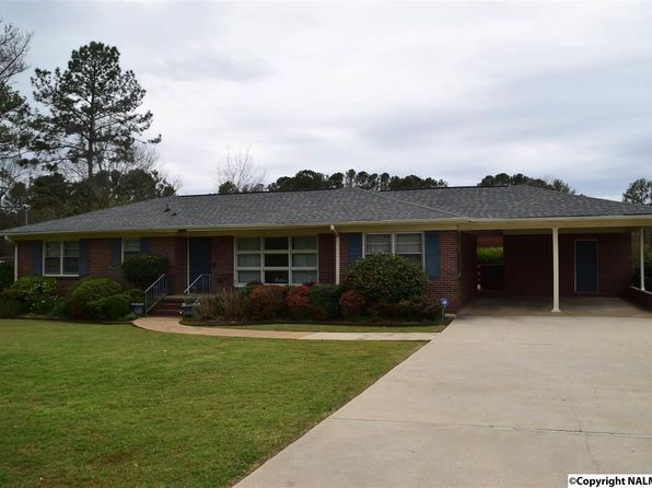 3 bed 2 bath Single Family at 209 Country Club Dr Gadsden, AL, 35901 is for sale at 130k - 1 of 20