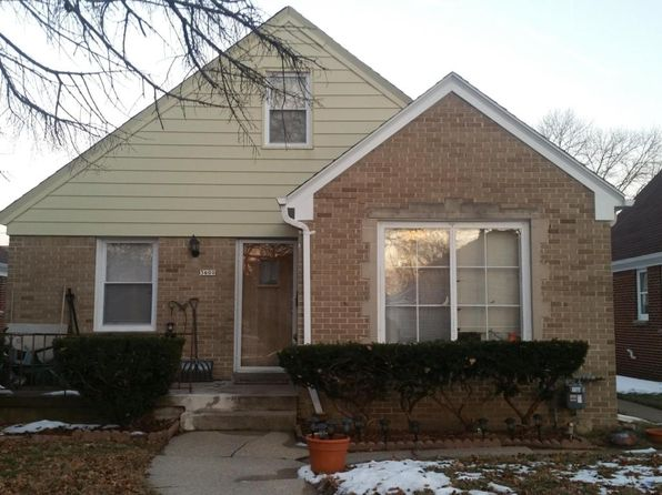 3 bed 1 bath Single Family at 3600 N 57th St Milwaukee, WI, 53216 is for sale at 69k - google static map