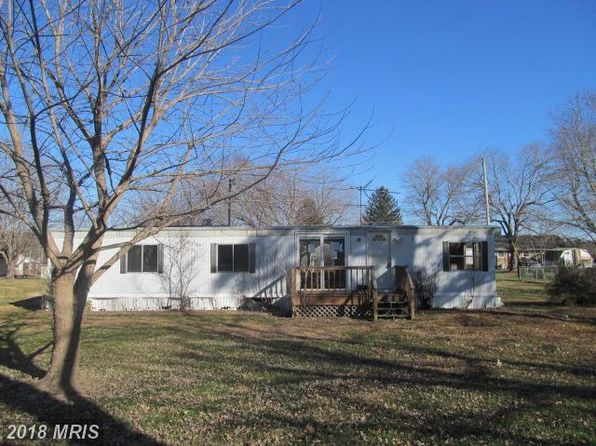 2 bed 1 bath Mobile / Manufactured at 8765 SWANN HAVEN RD EASTON, MD, 21601 is for sale at 30k - 1 of 8
