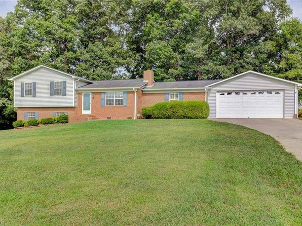 3 bed 2 bath Single Family at 178 Tar Heel Trl Lexington, NC, 27292 is for sale at 199k - 1 of 30