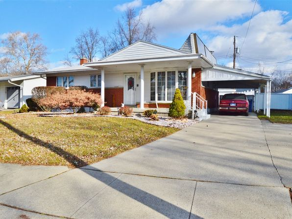 3 bed 2 bath Single Family at 725 Tamarac Dr Davison, MI, 48423 is for sale at 135k - 1 of 23