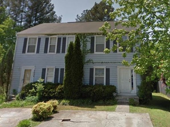 2 bed 3 bath Condo at 7028 Panda Rd Austell, GA, 30168 is for sale at 85k - 1 of 11