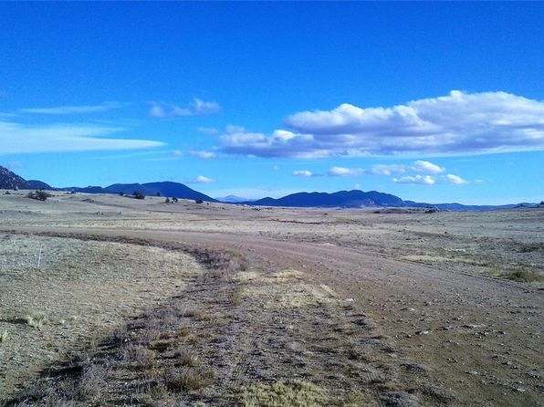 null bed null bath Vacant Land at 363 Ute Trce Hartsel, CO, 80449 is for sale at 7k - 1 of 6