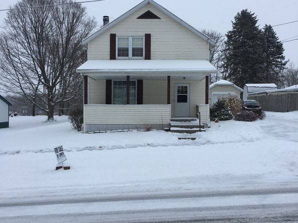 4 bed 2 bath Single Family at 87 Mulberry St Plymouth, OH, 44865 is for sale at 85k - 1 of 28